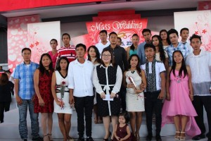 Balaoan La Union - Mass Wedding (Feb. 15, 2017) (16)