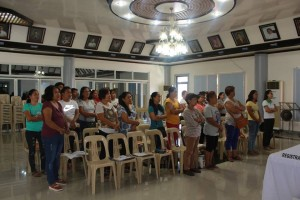 Seminar on 5S of Good Housekeeping (Sept. 14, 2017) (6)