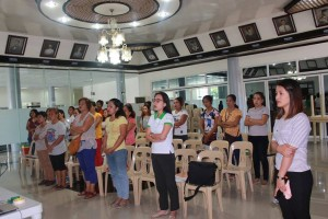 Seminar on 5S of Good Housekeeping (Sept. 14, 2017) (7)